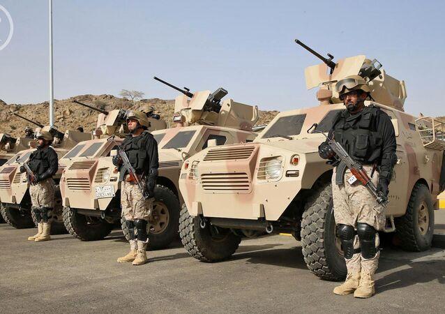armée saoudienne