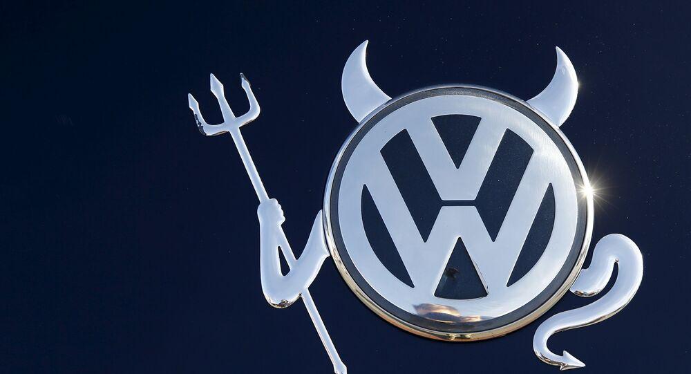 Moteurs truqués: en France, Volkswagen va rappeler à partir de février 940.000 véhicules