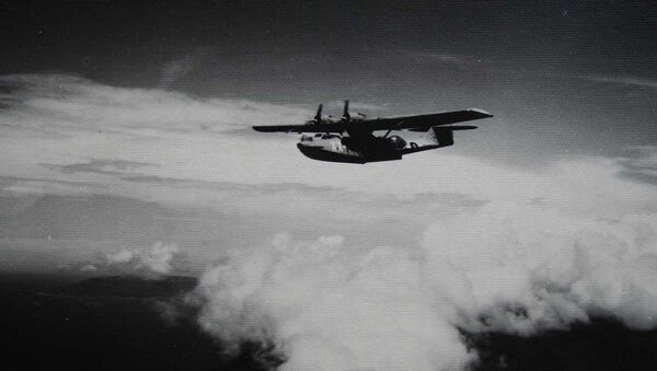 PBY Catalina - Sputnik France