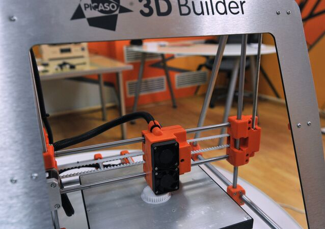 Ces objets extraordinaires imprimés en 3D