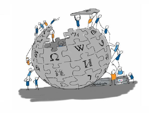 Une intelligence artificielle défendra Wikipédia contre le vandalisme
