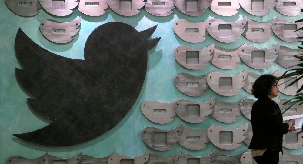 Twitter met en garde ses utilisateurs