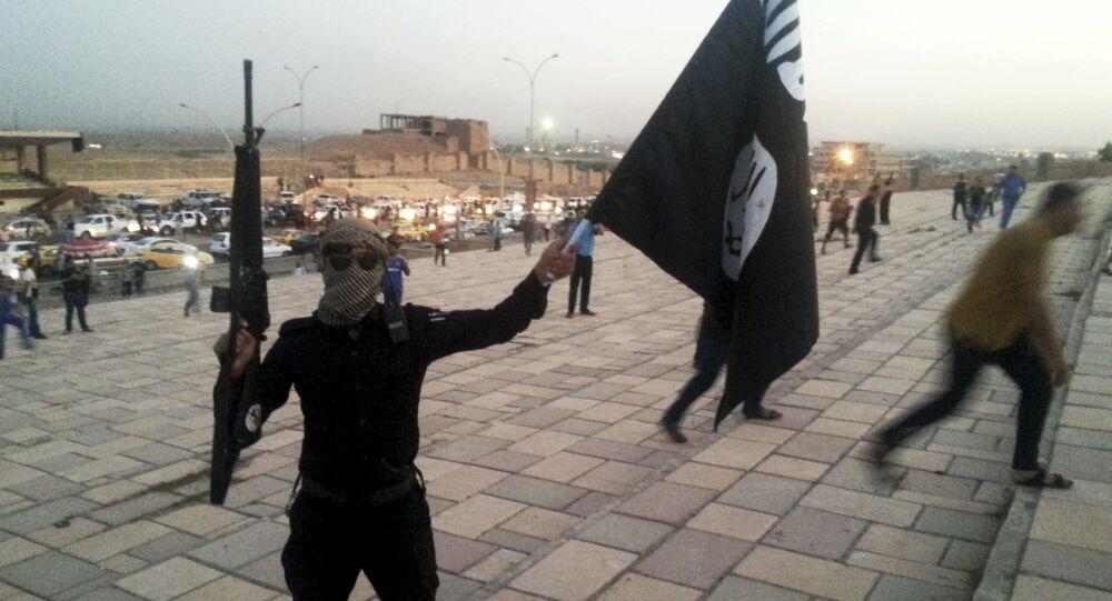 Daech à Mossoul