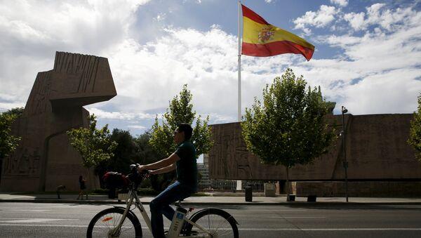 Madrid, Espagne - Sputnik France
