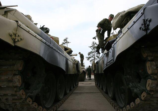Chars T-72