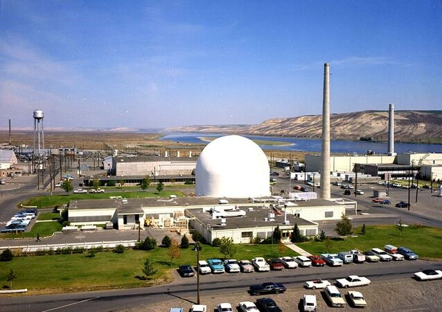 Complexe nucléaire de Hanford