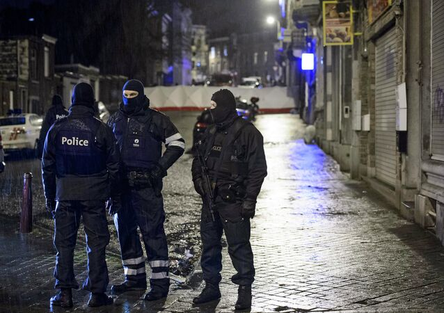 Le terroriste éliminé en Belgique était un futur kamikaze
