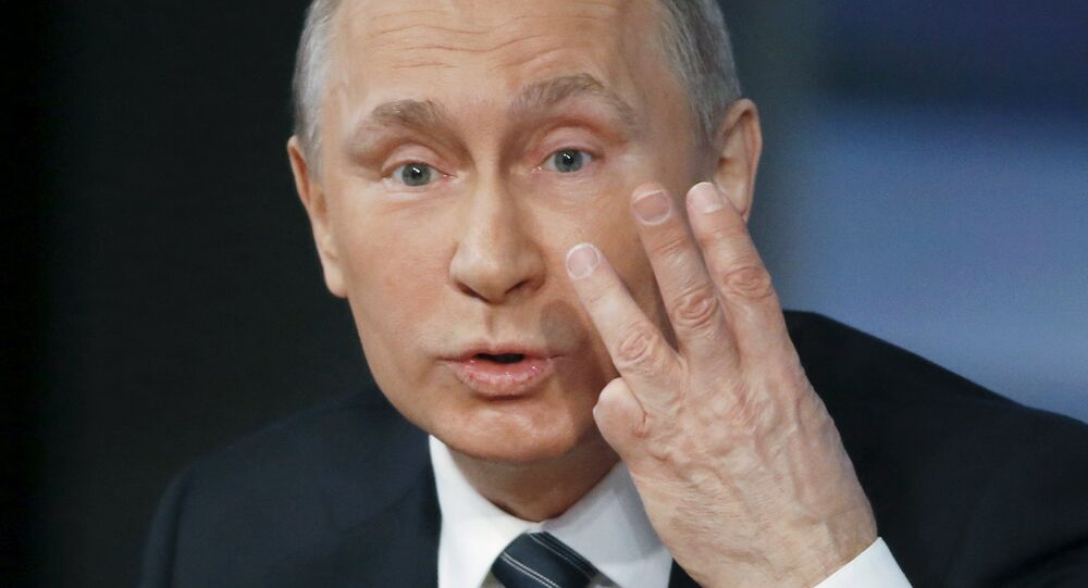 Poutine: l'attitude de la délégation de l'UE n'est pas très européenne