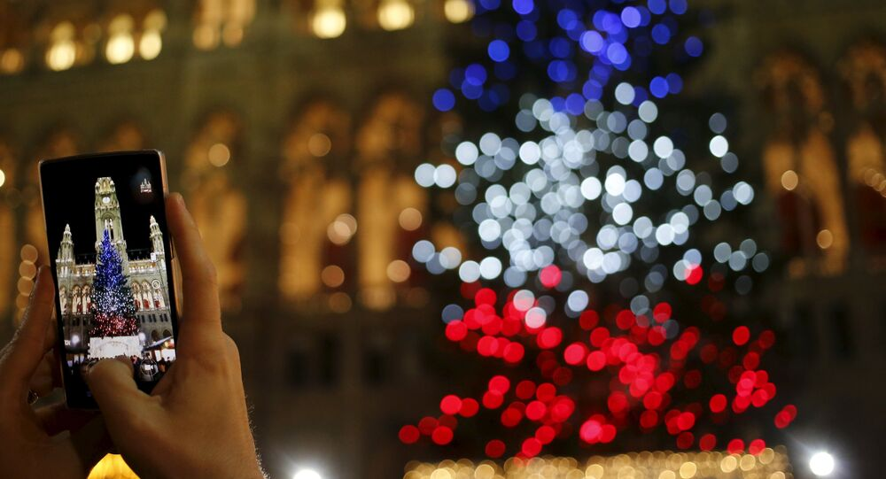La France renforcera les mesures de sécurité à Noël