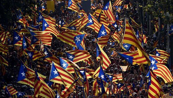 Les indépendantistes catalans sont convenus de former le gouvernement - Sputnik France