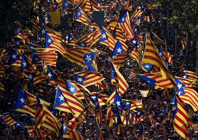 Les indépendantistes catalans sont convenus de former le gouvernement