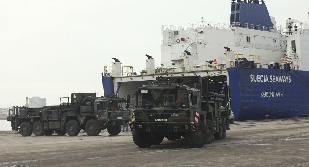 L'Allemagne retire ses missiles sol-air Patriot de la Turquie
