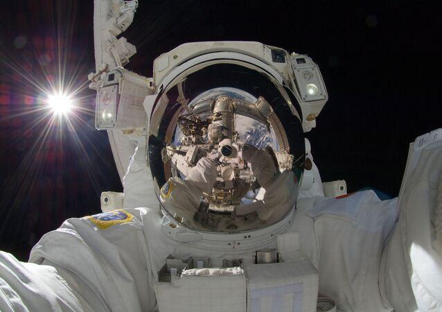 Le astronaute