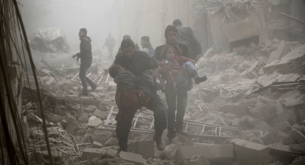 L'attentat à Damas, une tentative de saboter les négociations syriennes