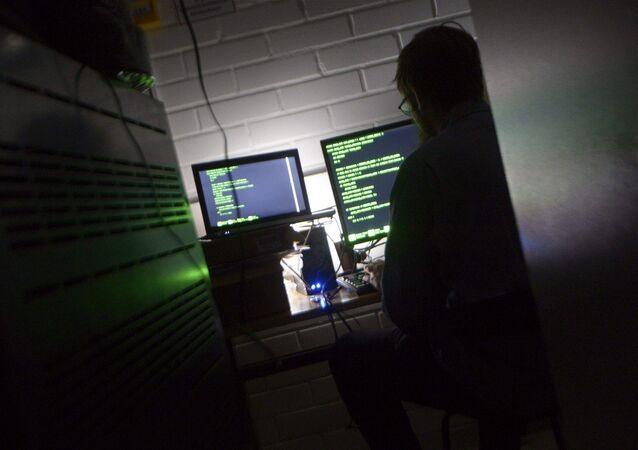 Daech contre-attaque en ligne: le système Kali Linux en danger