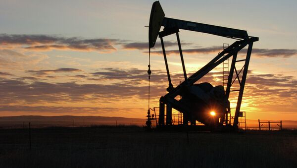 Premier contrat d'exportation pétrolière aux USA - Sputnik France