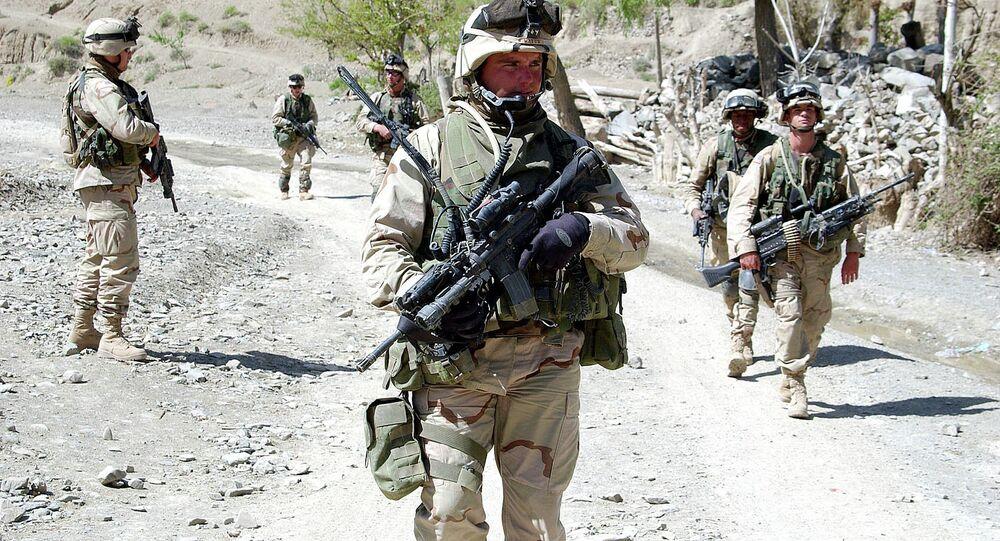 Malgré les milliards US en Afghanistan, les Talibans progressent