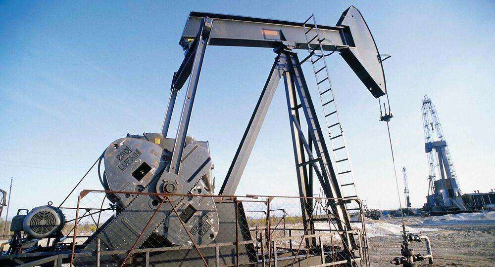 Les Etats-Unis exportent un premier lot de pétrole depuis 40 ans