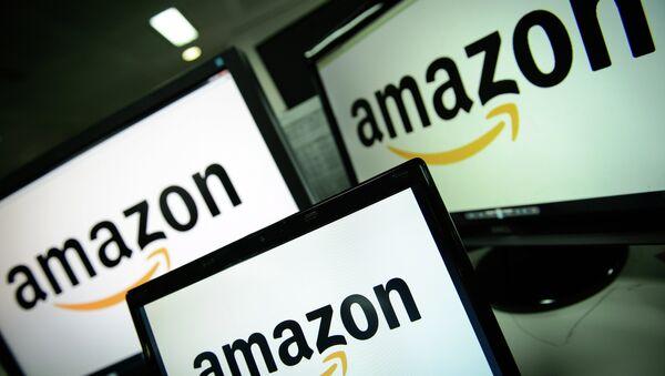 À la vie ou la mort: le bras de fer entre Google et Amazon se durcit - Sputnik France