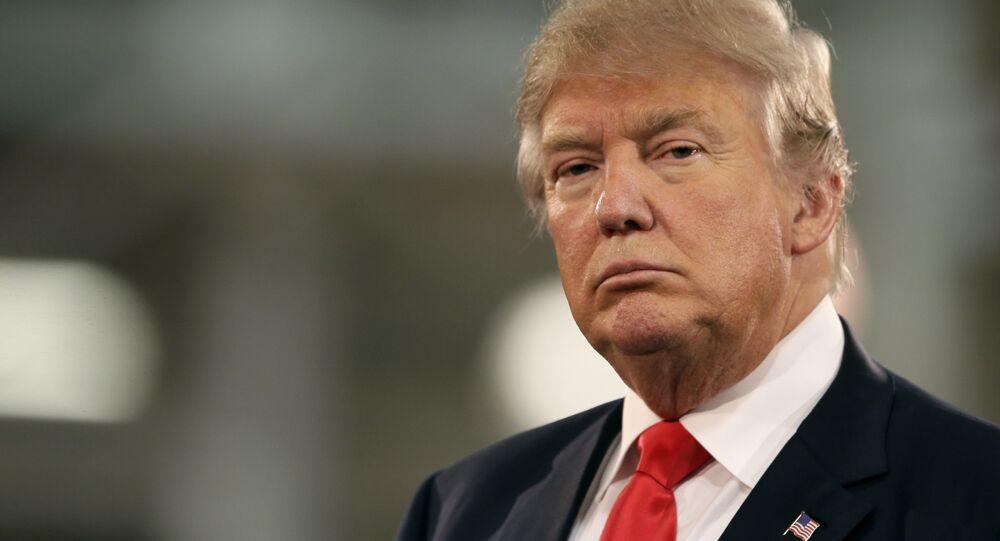 Deux minutes et demie avant l'Apocalypse: la faute à Trump?