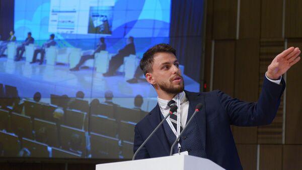 V Международный Форум безопасного интернета - Sputnik France