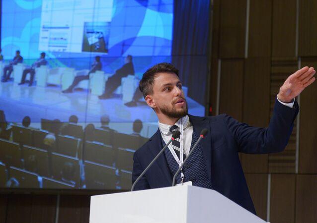 Ilia Satchkov