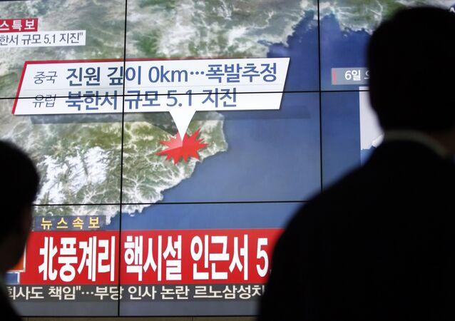 Nucléaire coréen: l'heure est venue de changer de manœuvre