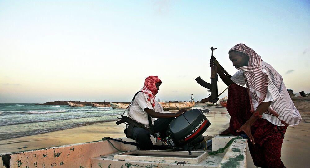 La Somalie rompt ses relations diplomatiques avec l'Iran