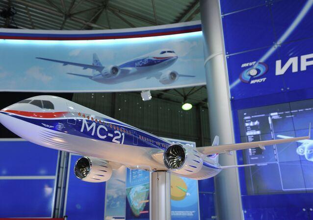 Des avions russes pour l'Indonésie
