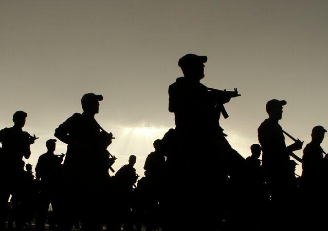 L'Arabie saoudite pourrait envoyer en Syrie plusieurs milliers de soldats