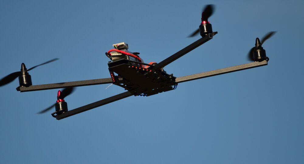 Visite d'Obama au Royaume-Uni: les drones interdits au-dessus de Londres