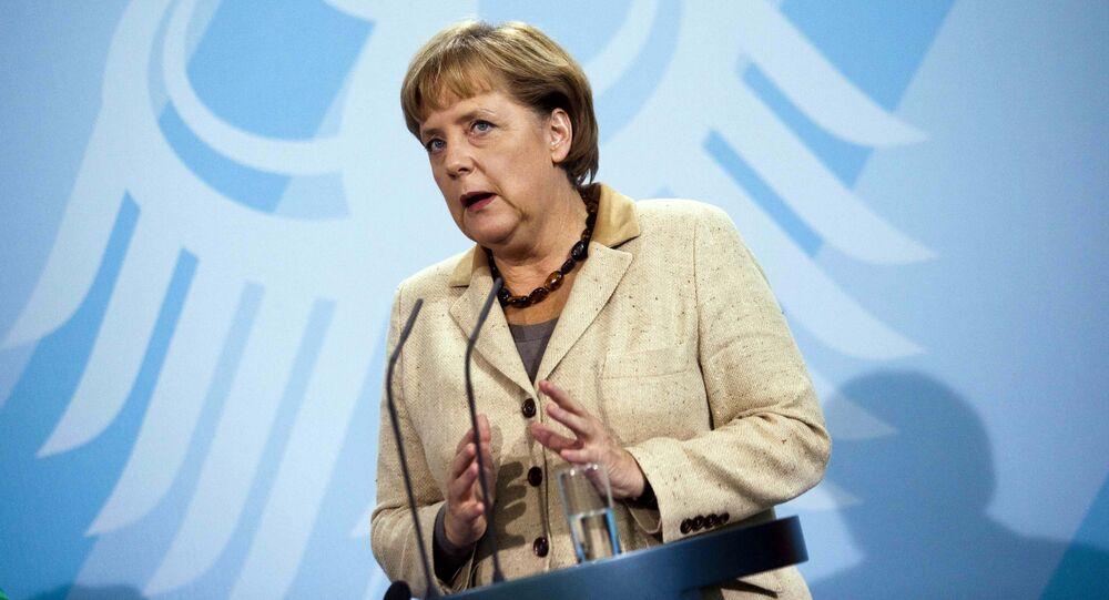 Suite à l'épisode de Cologne, Merkel songe à revoir la loi d'expulsion