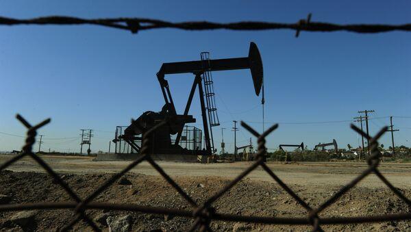 Pompe de pétrole - Sputnik France