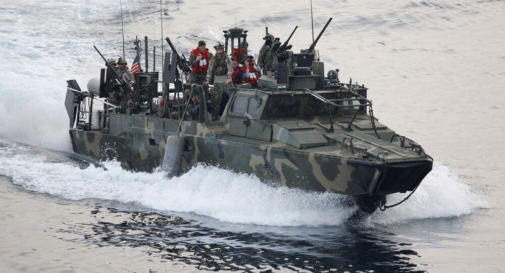 Iran: les marins américains libérés