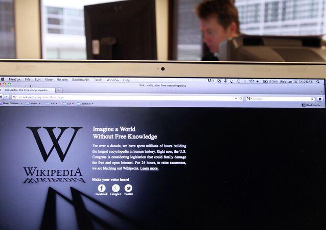 La Chine annonce la création d'un concurrent redoutable à Wikipédia
