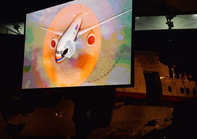 Le rapport néerlandais sur le crash du Boeing malaisien en Ukraine