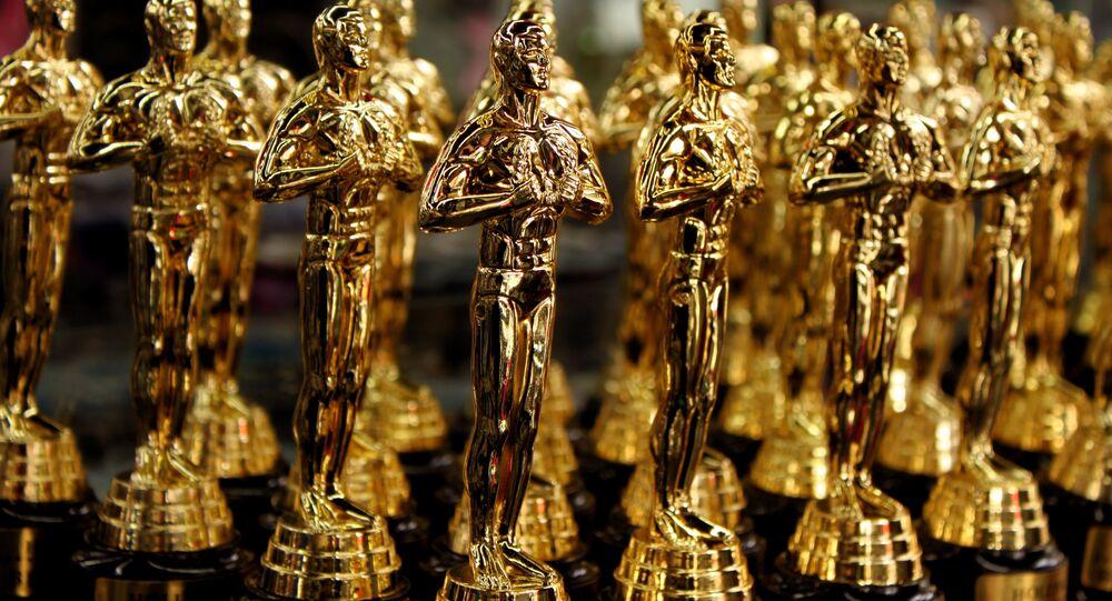 Des statuettes Oscar