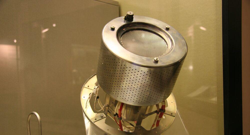 Le moteur ionique