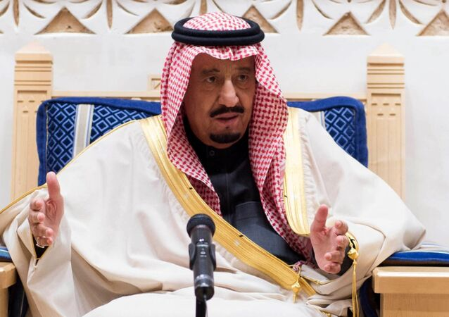 De gros changements dans le pouvoir exécutif en Arabie saoudite