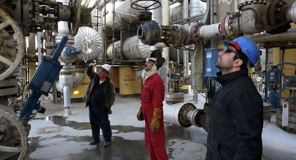 L'Iran reconquerra sa part du marché du pétrole