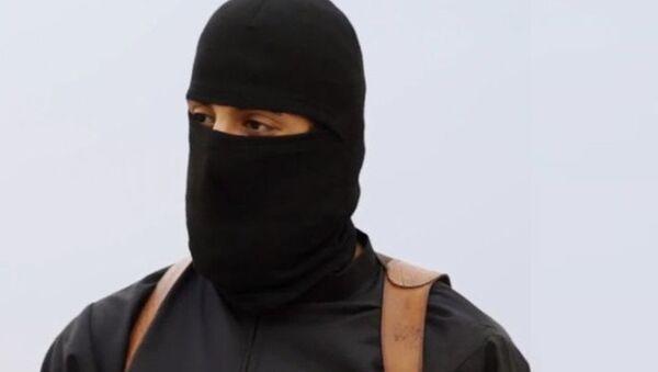 Jihadi John - Sputnik France