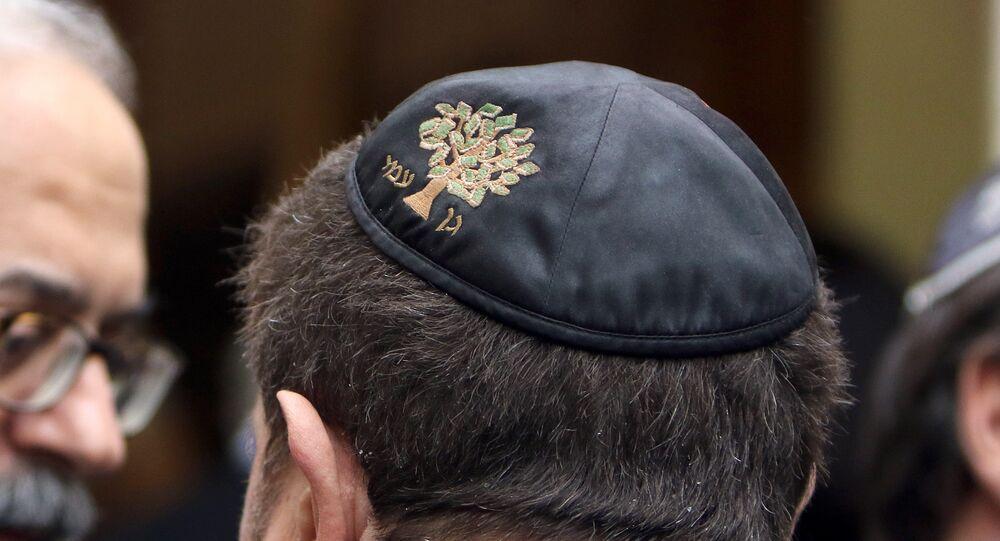 Des Juifs de France
