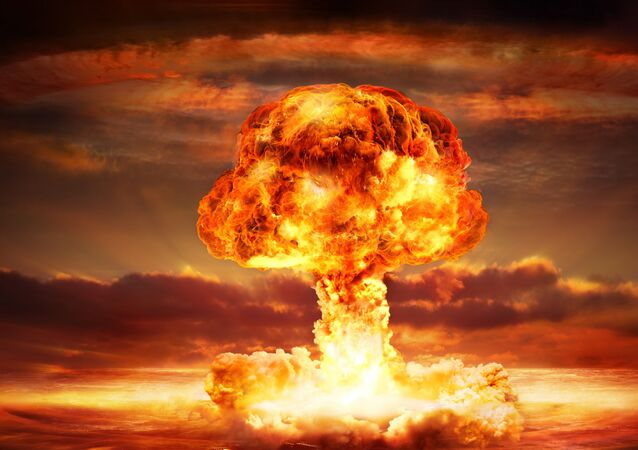 Ex-secrétaire général de l'Otan: seuls les USA peuvent « sauver la planète du chaos »