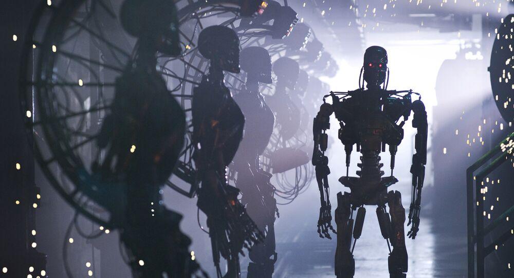 Le Pentagone élabore-t-il une armée de cyborgs?