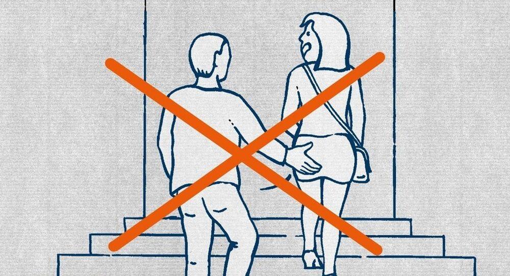Un guide de bonne conduite pour les réfugiés en Allemagne