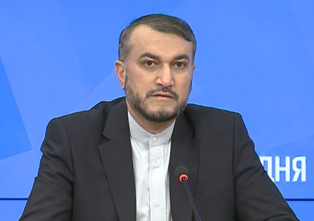 Le vice-ministre iranien sur les conséquences du soutien aux terroristes syriens