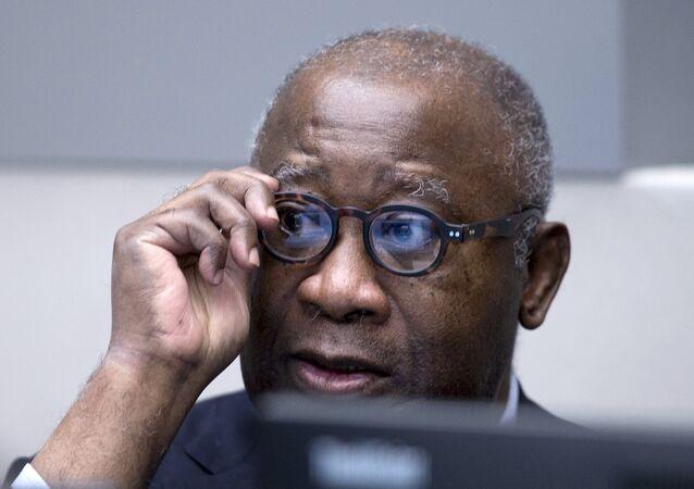 Laurent Gbagbo