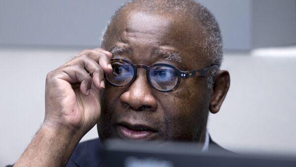 Laurent Gbagbo - Sputnik France