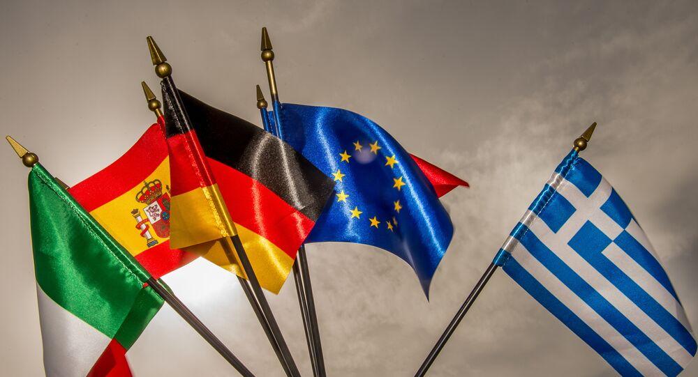 La carte d'Europe la plus énervante publiée sur la Toile