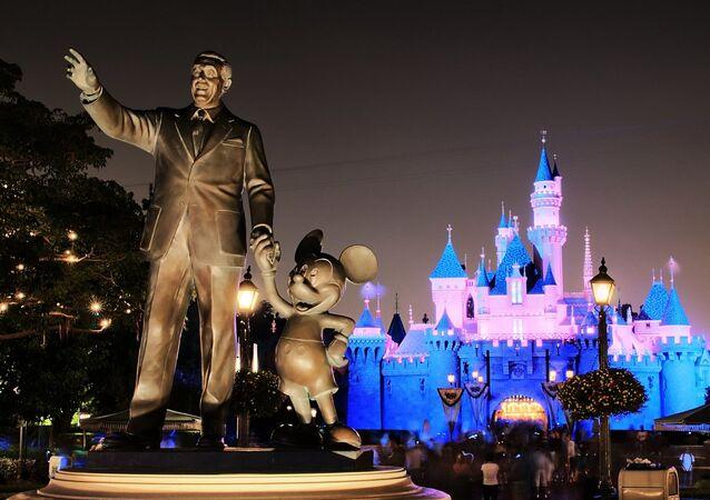 Disney prend la tête des sociétés les plus influentes